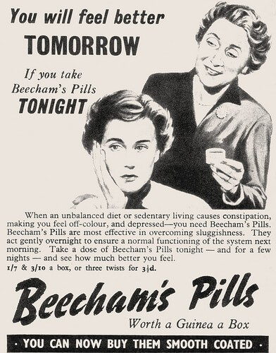 "Collaboration with Beecham Pharmaceuticals, imported ""Penbritin"", the first penicillin antibiotic"