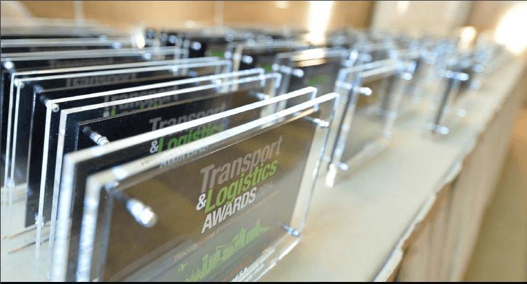 Στρατηγική Συνεργασία στον τομέα 3PL με τη Diakinisis, Βραβείο Εξαιρετικής Επίδοσης στο Transport & Logistics Awards